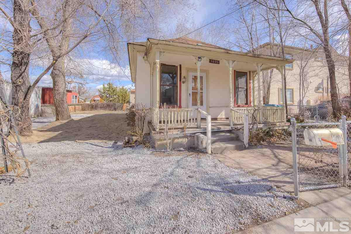 Image for 1036 Litch Court, Reno, NV 89509