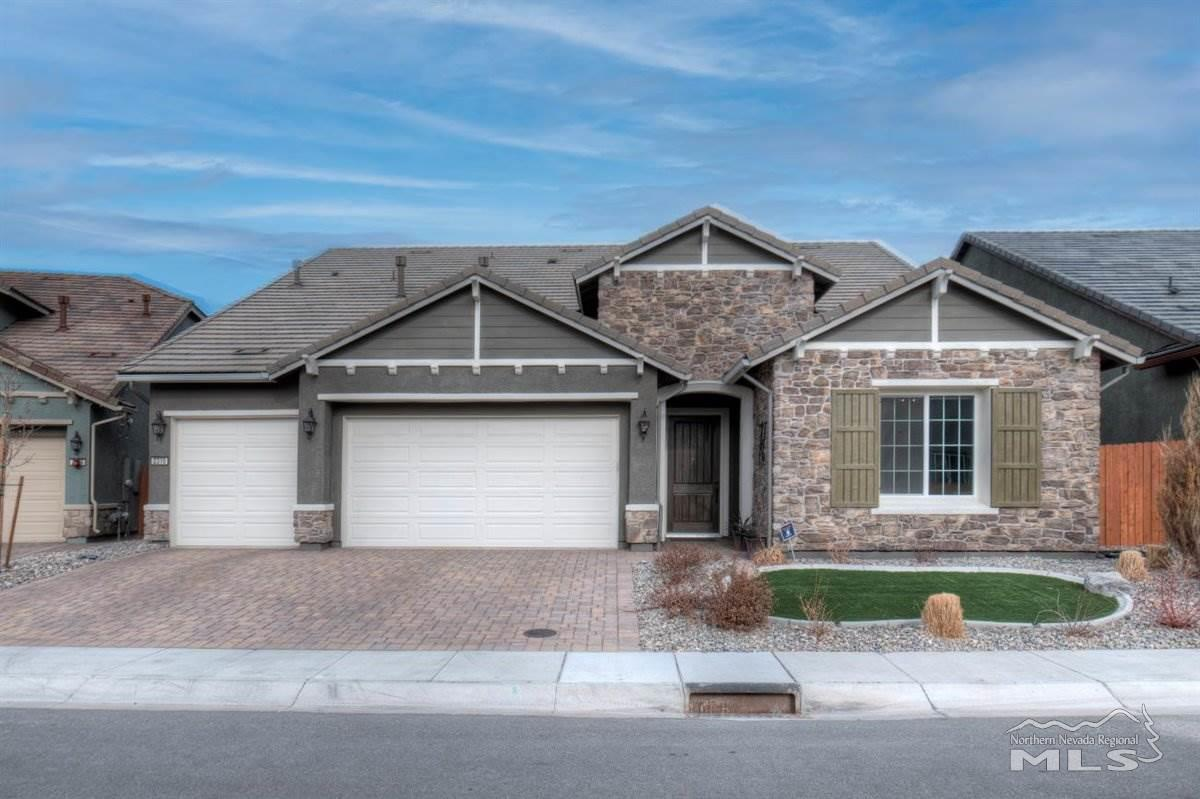 Image for 2315 Buttermere, Reno, NV 89521-4445