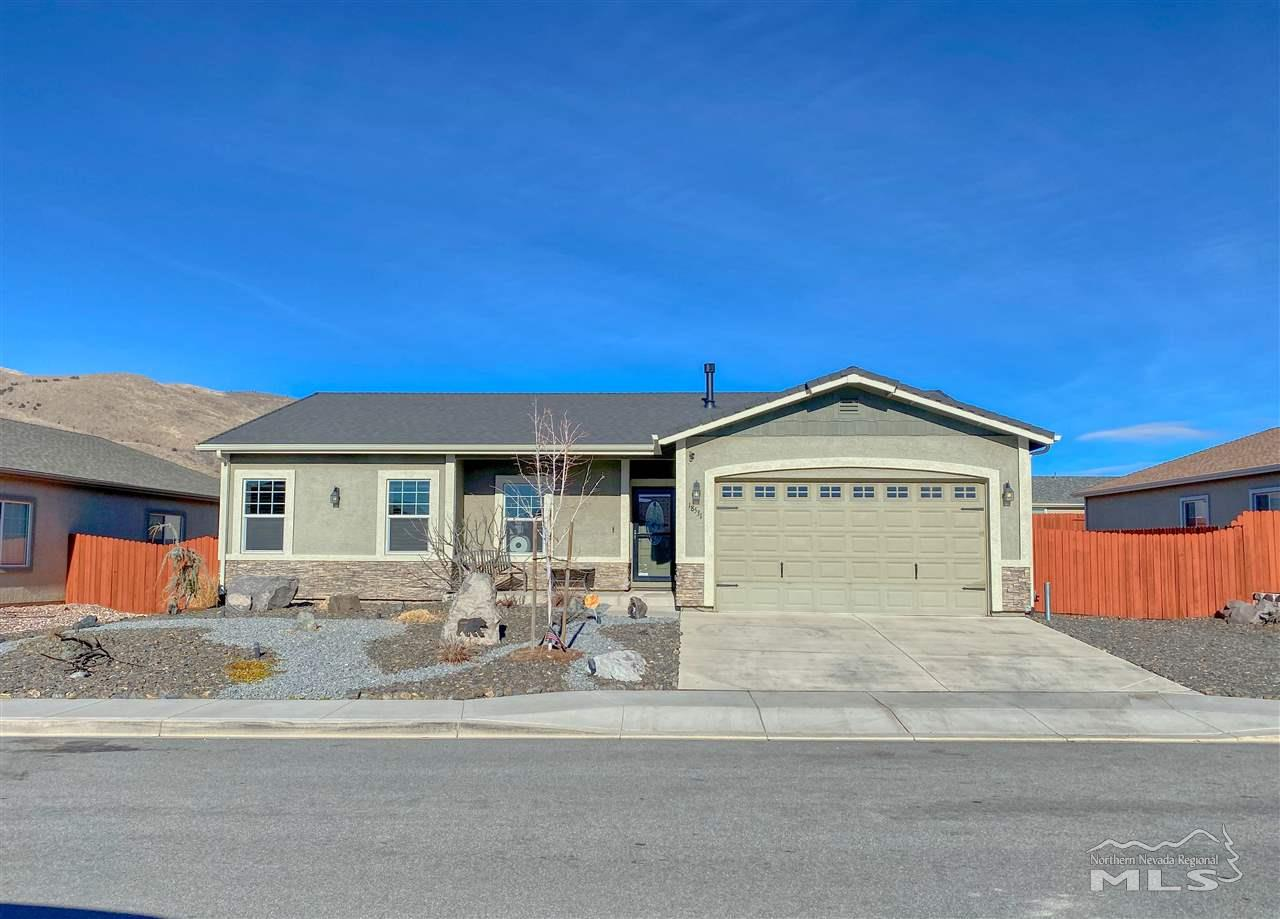 Image for 18531 Outpost Court, Reno, NV 89508