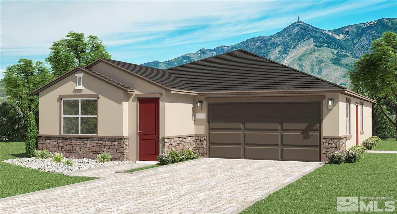 Image for 217 Enclave Key Ct, Reno, NV 89506