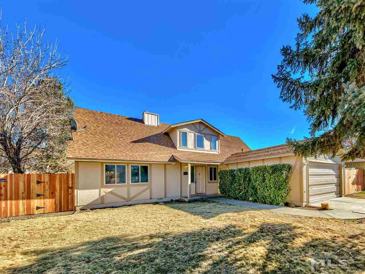 Image for 7460 Berryhill Dr., Reno, NV 89511