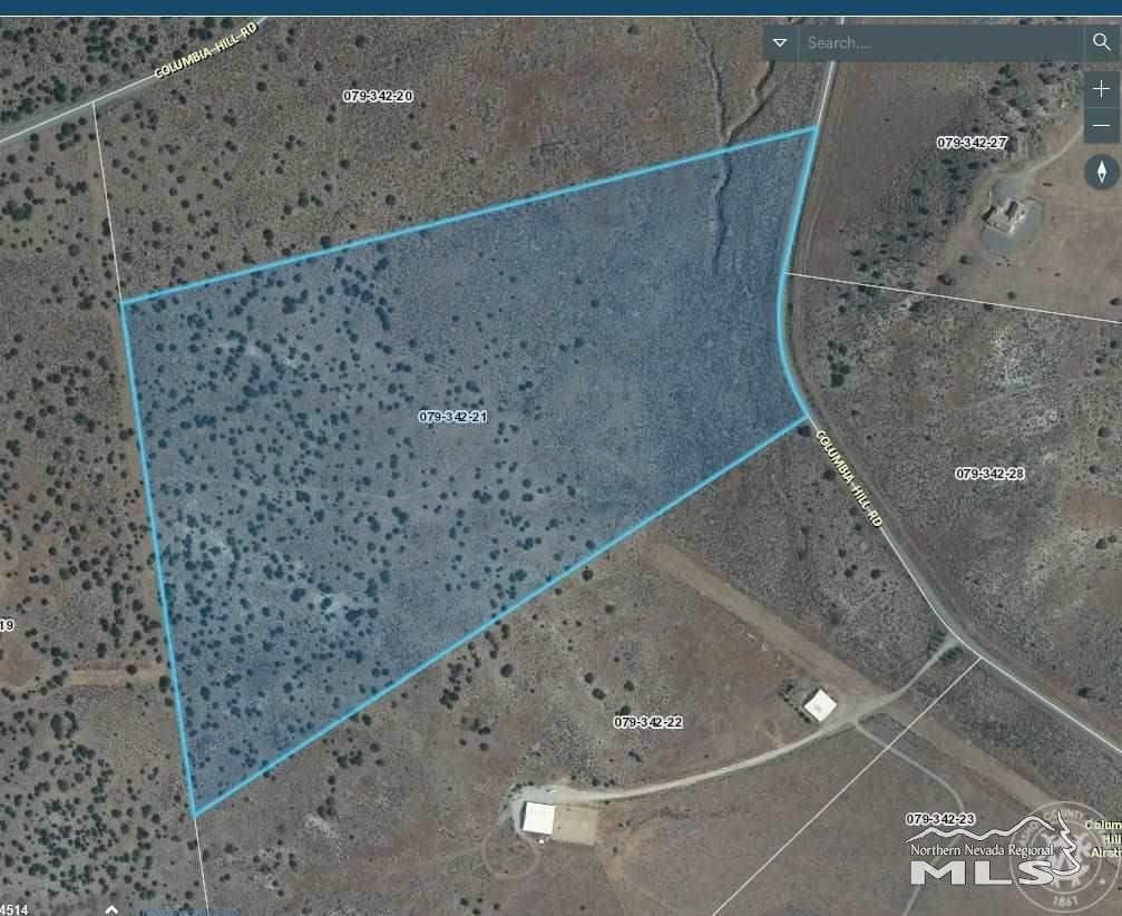 Image for 1245 Columbia Hill Road, Reno, NV 89508