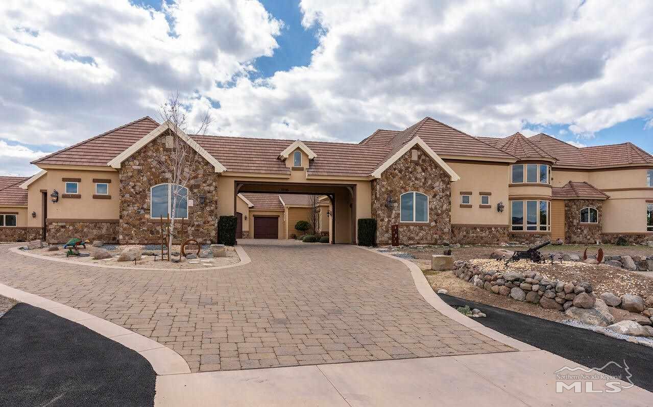Image for 11215 Boulder Heights Court, Reno, NV 89511