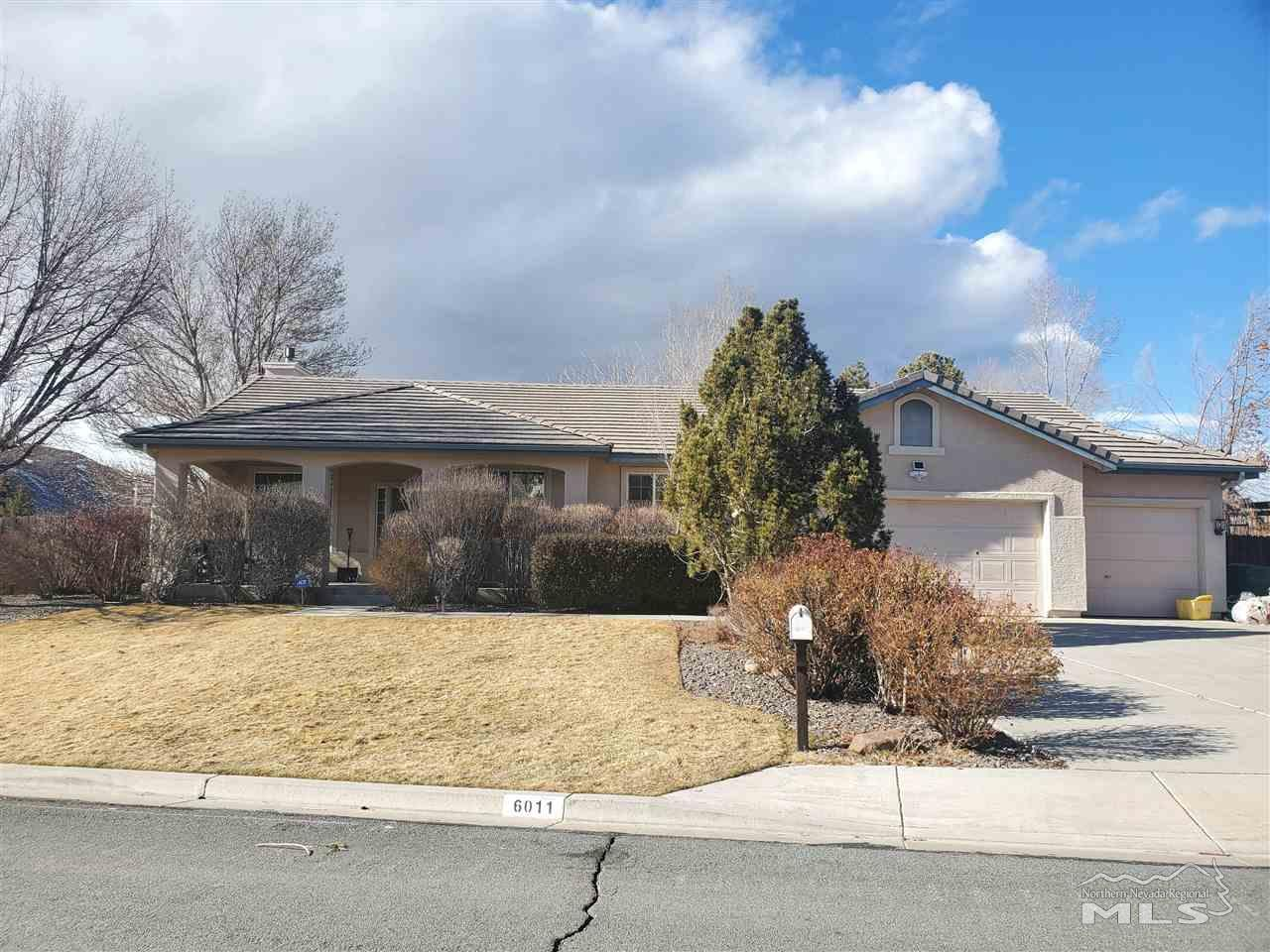 Image for 6011 Clear Creek Dr, Reno, NV 89502