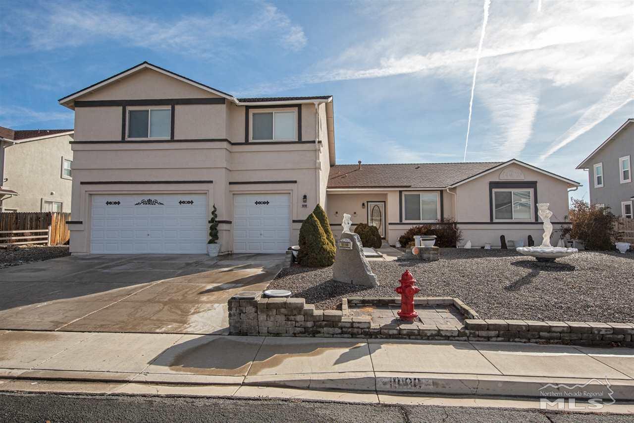 Image for 18190 Glen Lakes Ct, Reno, NV 89508-6000