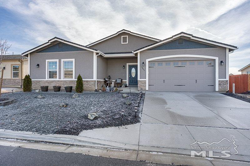 Image for 18652 Crystal Peak, Reno, NV 89508-5073