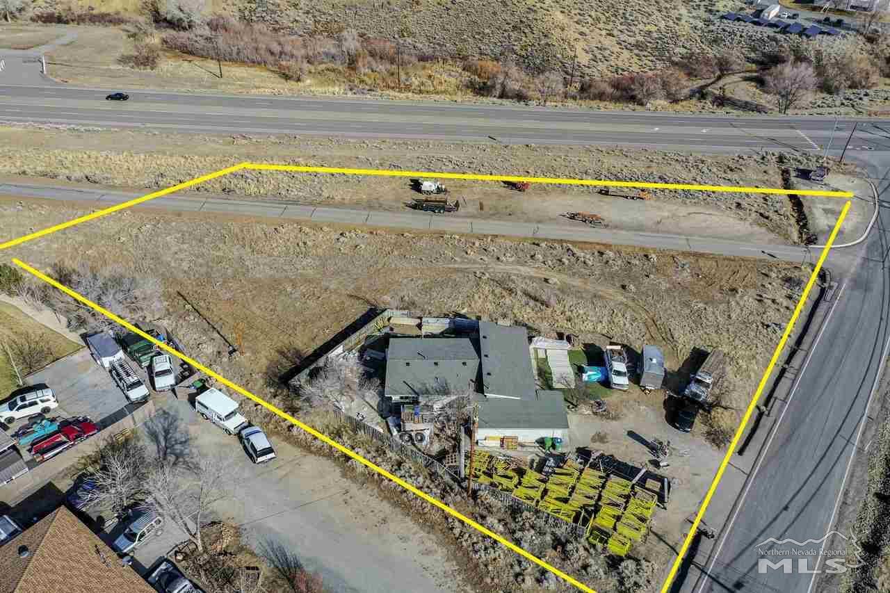 Image for 110 Hoge Road, Reno, NV 89506