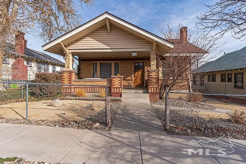 Image for 760 West Street, Reno, NV 89503-3732