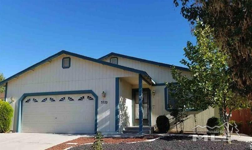 Image for 5570 Fire Weed Court, Reno, NV 89433
