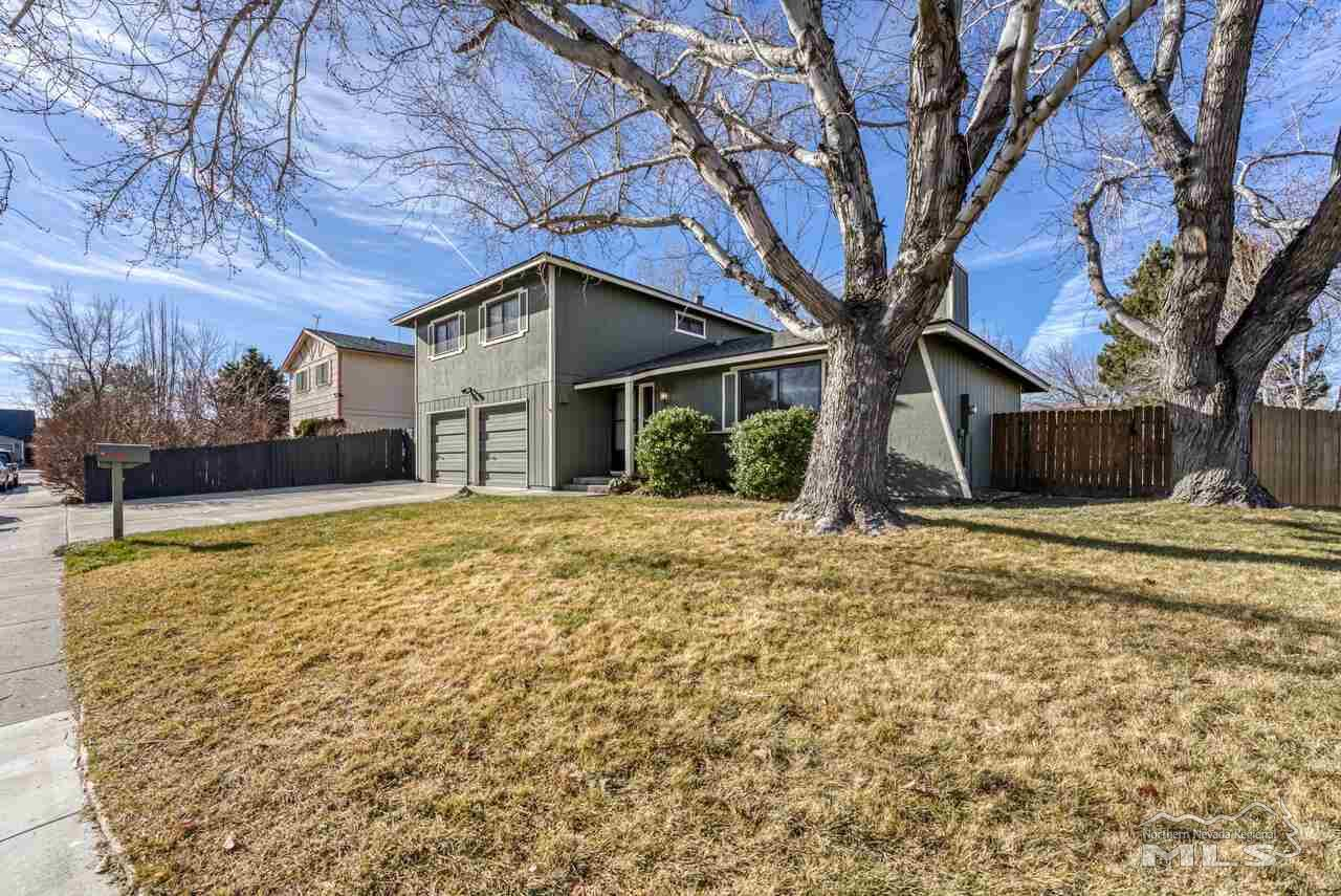 Image for 7505 Berryhill Dr., Reno, NV 89511