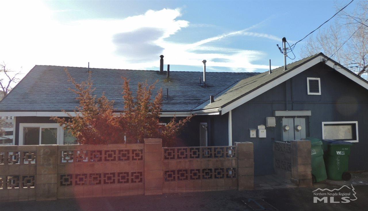 Image for 440 Minerva Lane, Reno, NV 89503