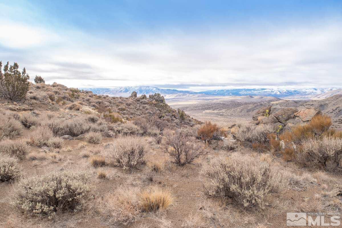 Image for 1325 Freds Mountain, Reno, NV 89508-7334
