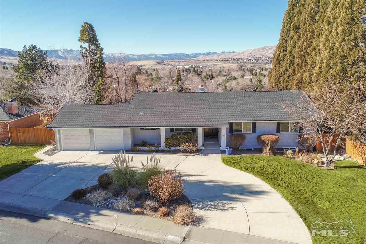 Image for 1545 Palisade, Reno, NV 89509
