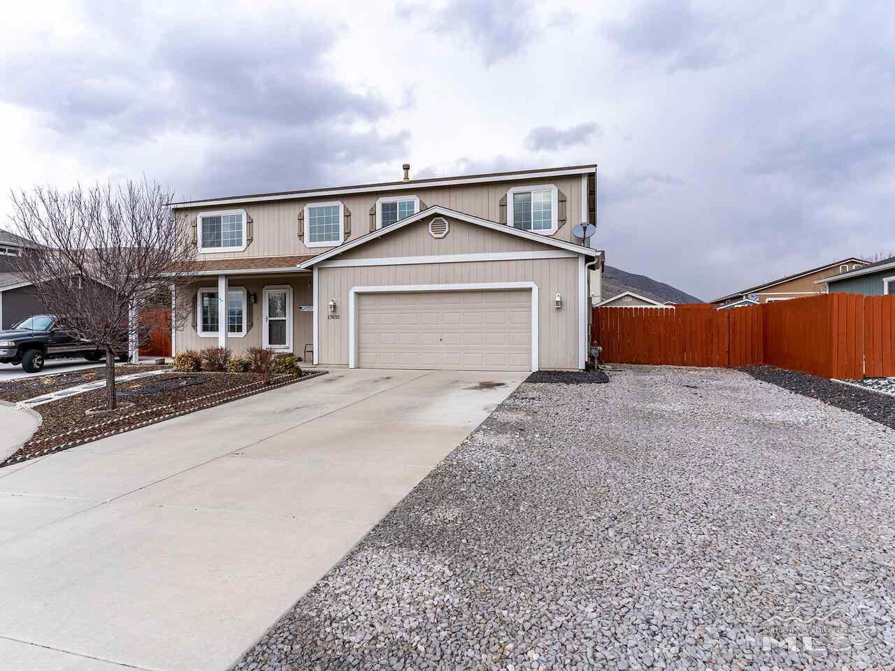 Image for 17635 Oak Brook, Reno, NV 89508