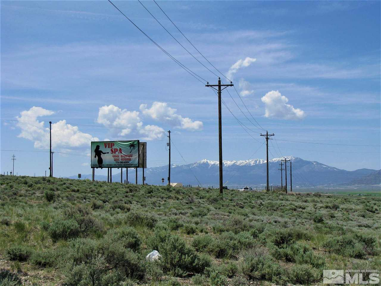 Image for 100 S 4th St, McGill, NV 89318