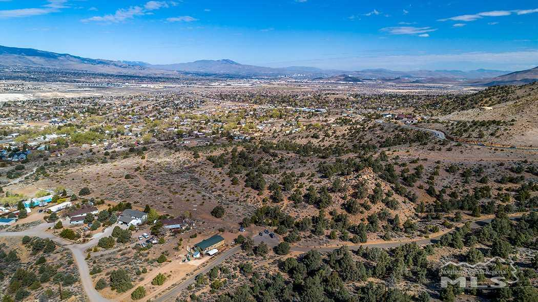 Image for 0 Temple Hill Rd, Reno, NV 89521