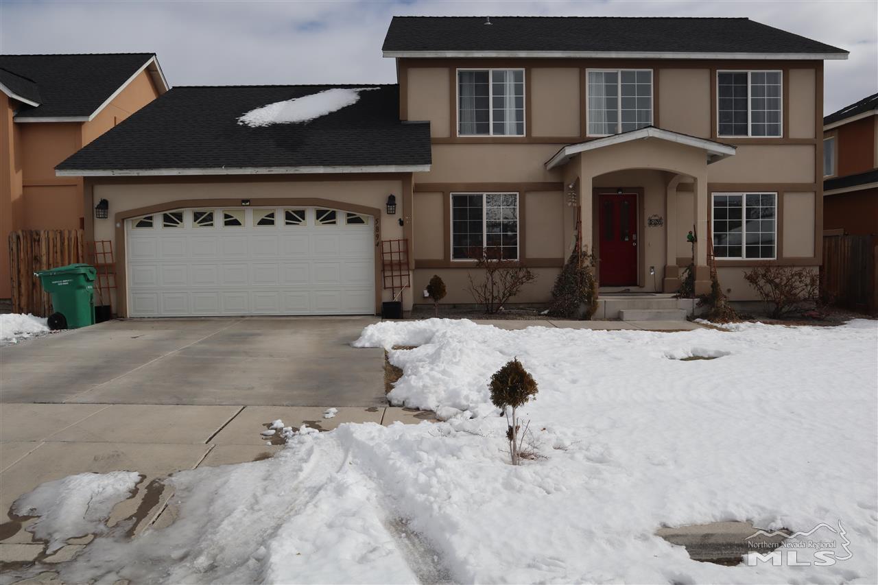 Image for 5894 Kearney Dr, Reno, NV 89506