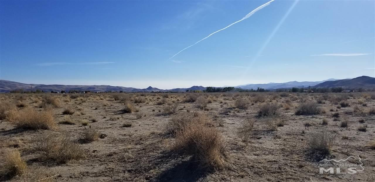 Image for 1780 E 4th Street, Silver Springs, NV 89429