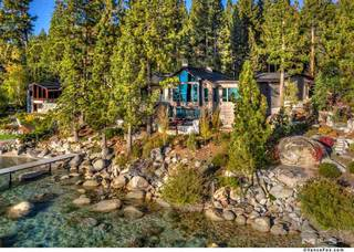 Listing Image 2 for 1236 Highway 50, Glenbrook, NV 89413