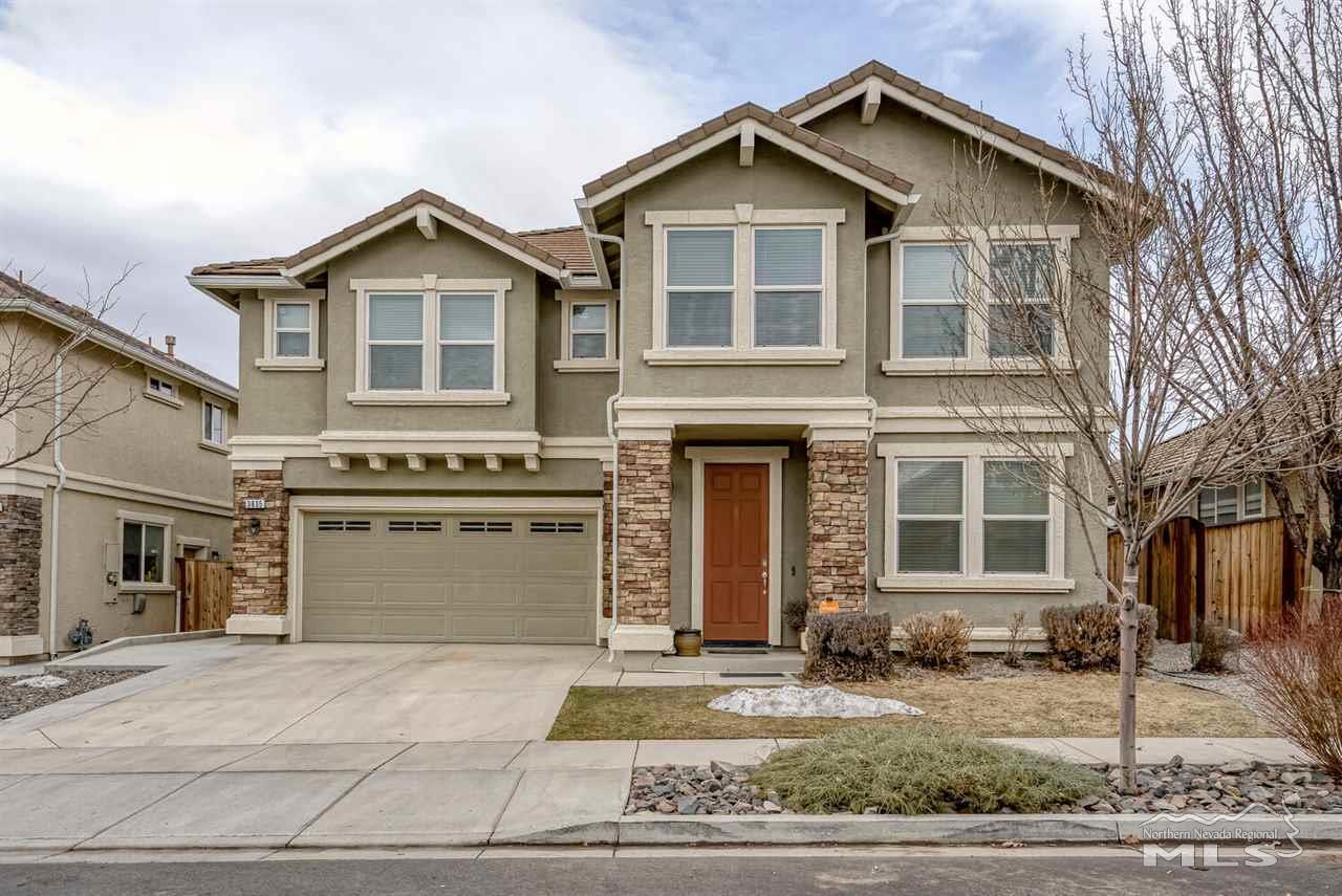 Image for 3835 Sarava, Reno, NV 89512-7301