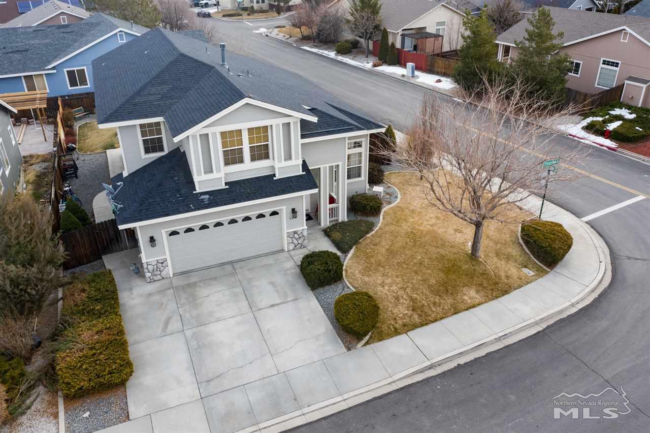 Image for 9593 Black Bear Drive, Reno, NV 89506