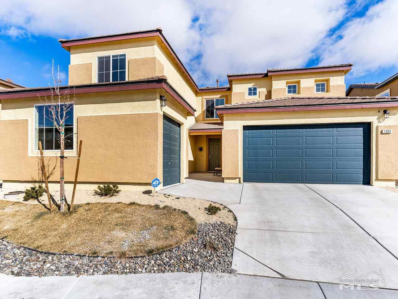 Image for 1905 Painted Sky Way, Sun Valley, NV 89433