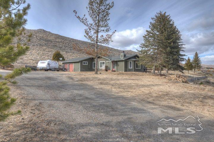 Image for 14695 N Red Rock Rd, Reno, NV 89508-9553