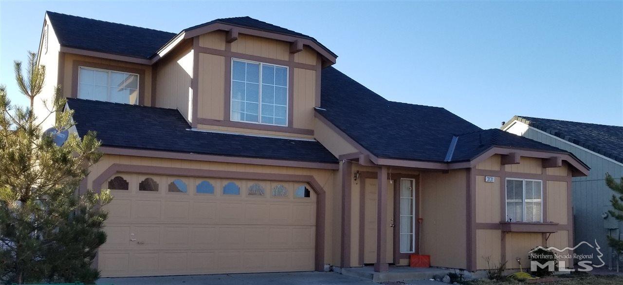 Image for 3131 Winter Rose Cir, Reno, NV 89502
