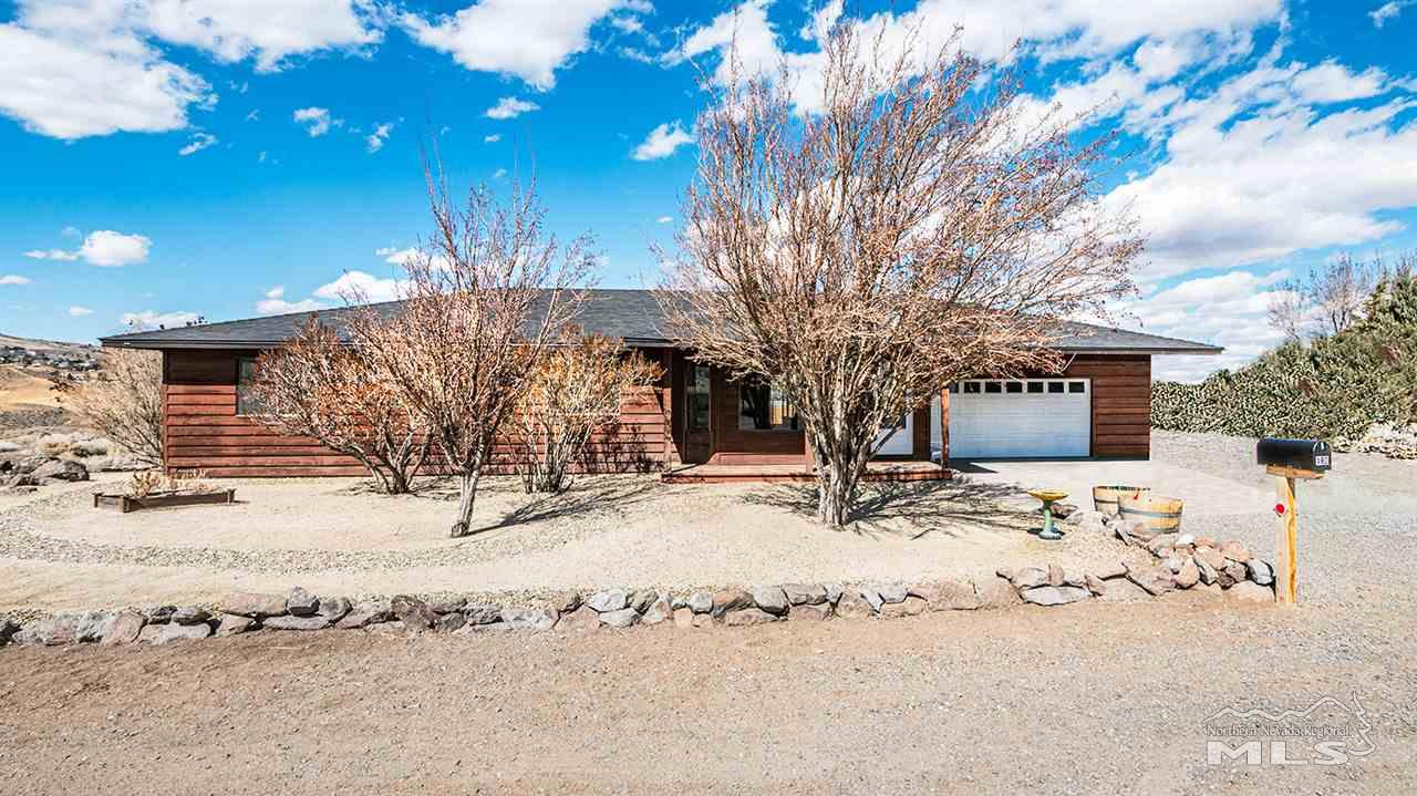 Image for 180 Silverstone Place, Reno, NV 89512
