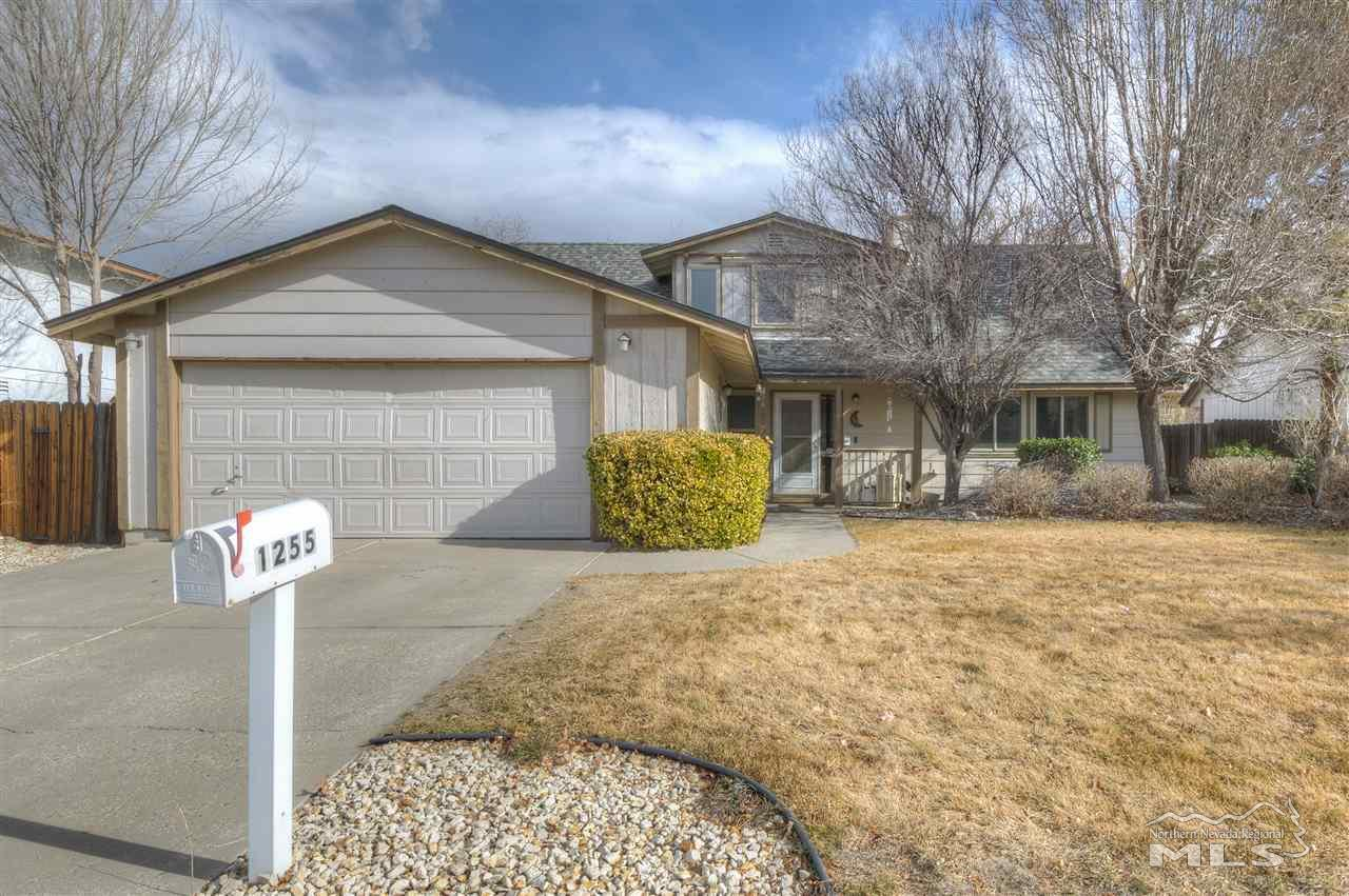 Image for 1255 E Huffaker Lane, Reno, NV 89511