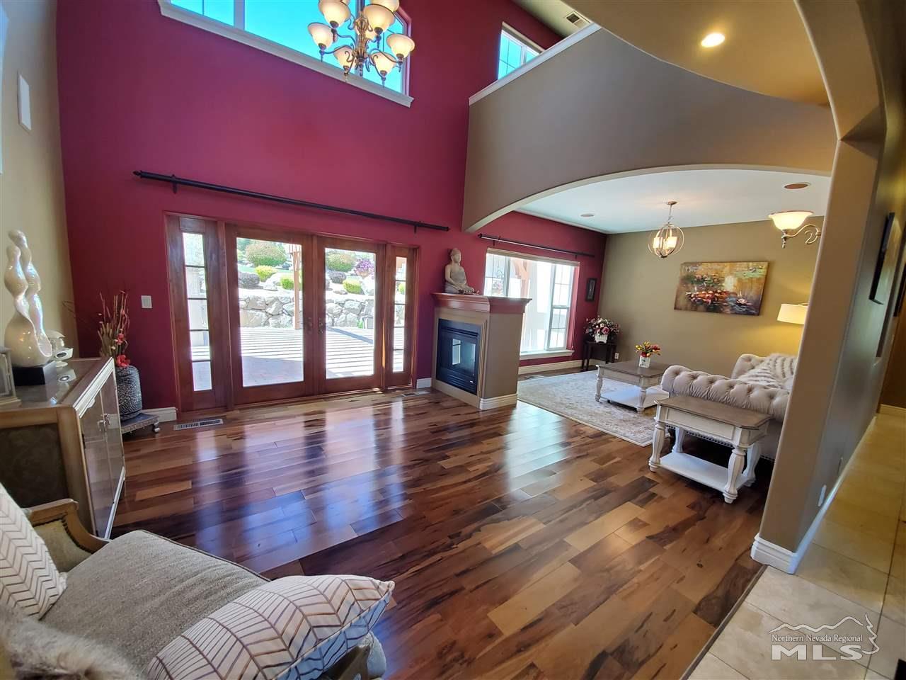 Image for 14307 Swift Creek Court, Reno, NV 89511