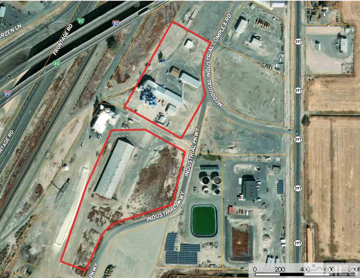 Image for 35 MCDOUGAL INDUSTRIAL COMPLEX, Lovelock, NV 89419
