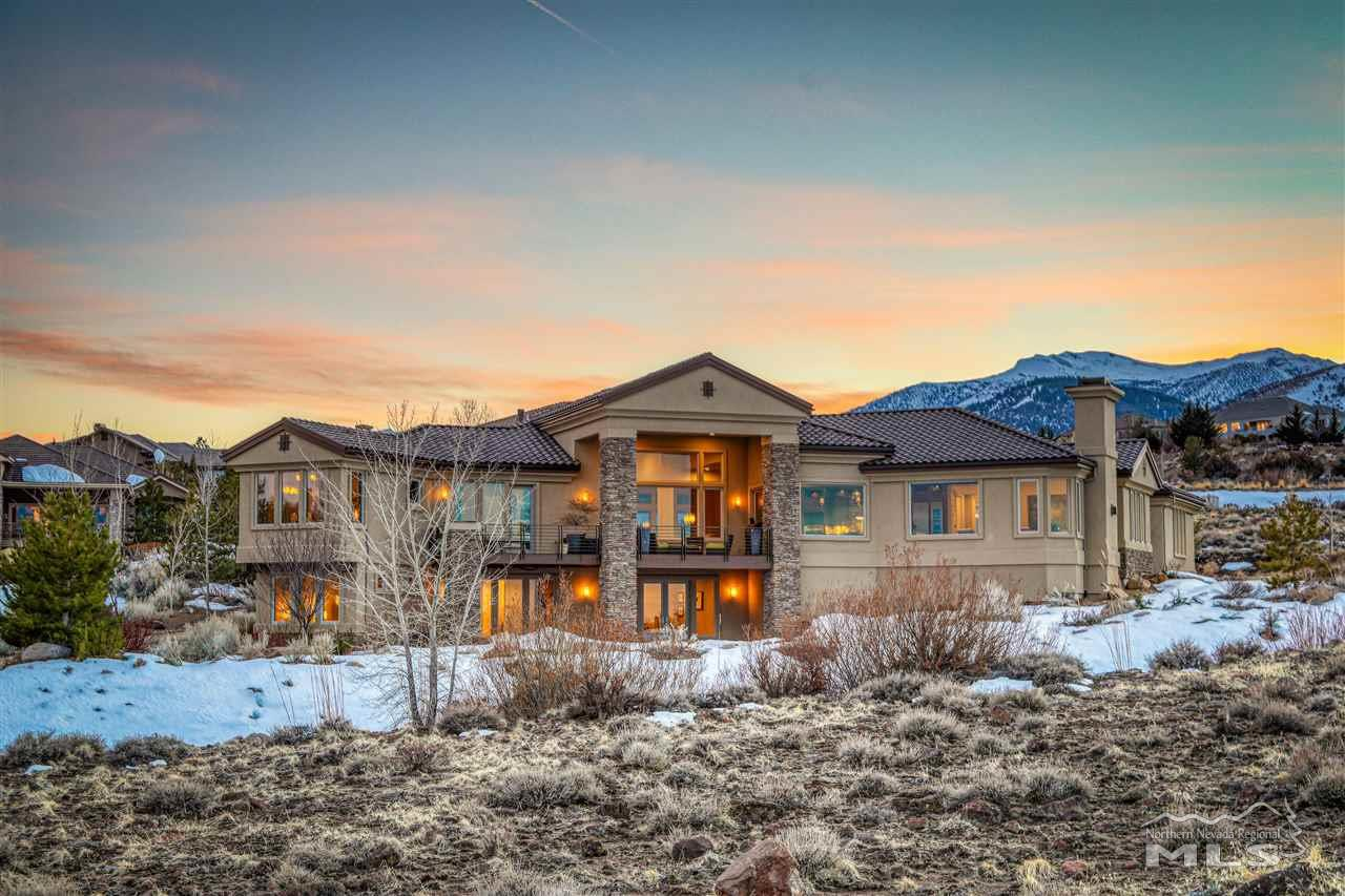 Image for 1012 Taos Ranch Ct., Reno, NV 89511