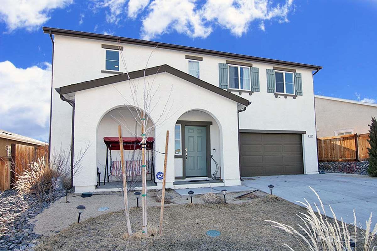 Image for 14329 Durham Street, Reno, NV 89506-1573