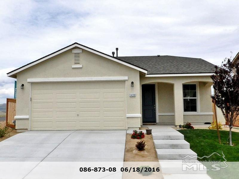 Image for 14390 Fredonia, Reno, NV 89506