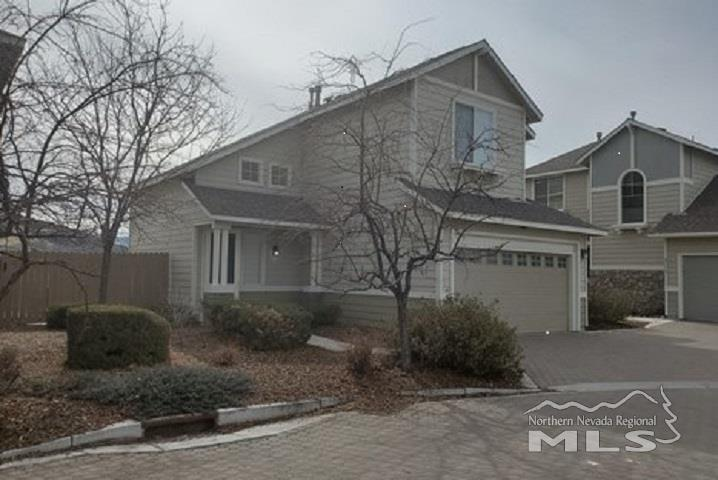 Image for 4760 Mountain Quail, Reno, NV 89502