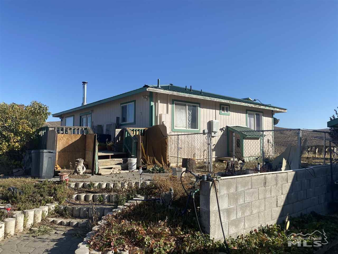 Image for 13505 N Red Rock Road, Reno, NV 89508