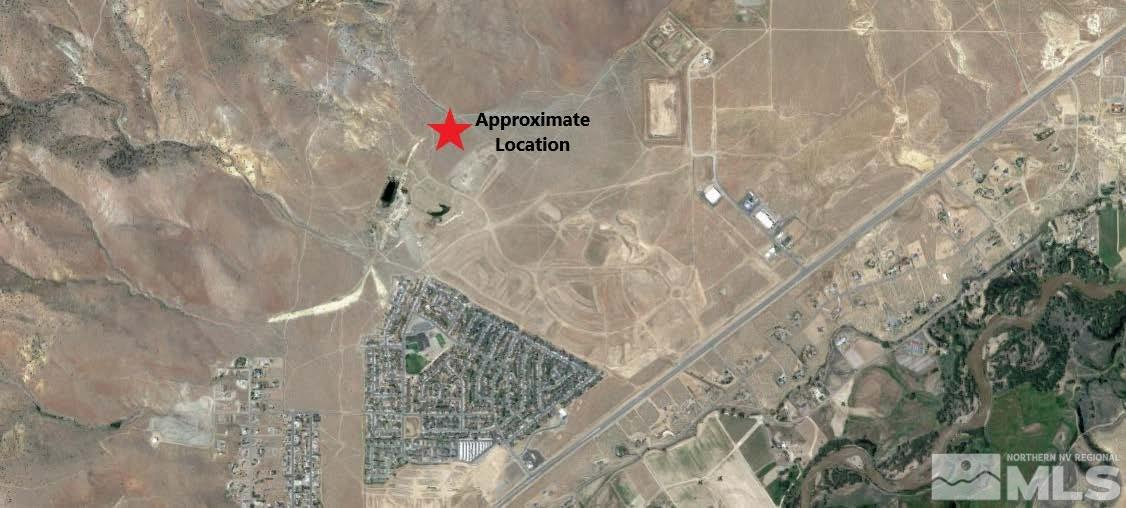 Image for 0 Traditions Parkway, Dayton, NV 89403