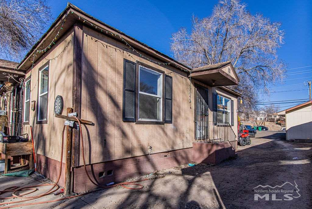 Image for 2033 Valley Road, Reno, NV 89512-1514
