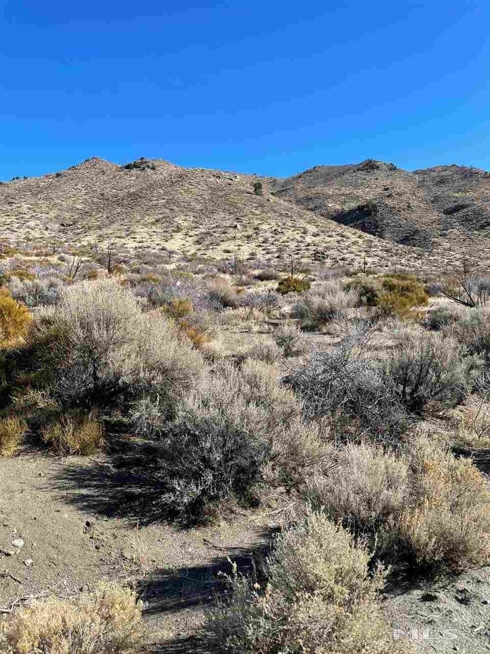 Image for 1220 Bullion Hill Rd., Reno, NV 89508