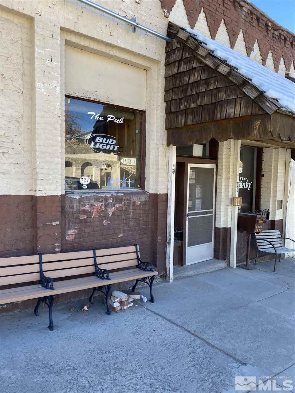 Image for 90 Main Street, Austin, NV 89310