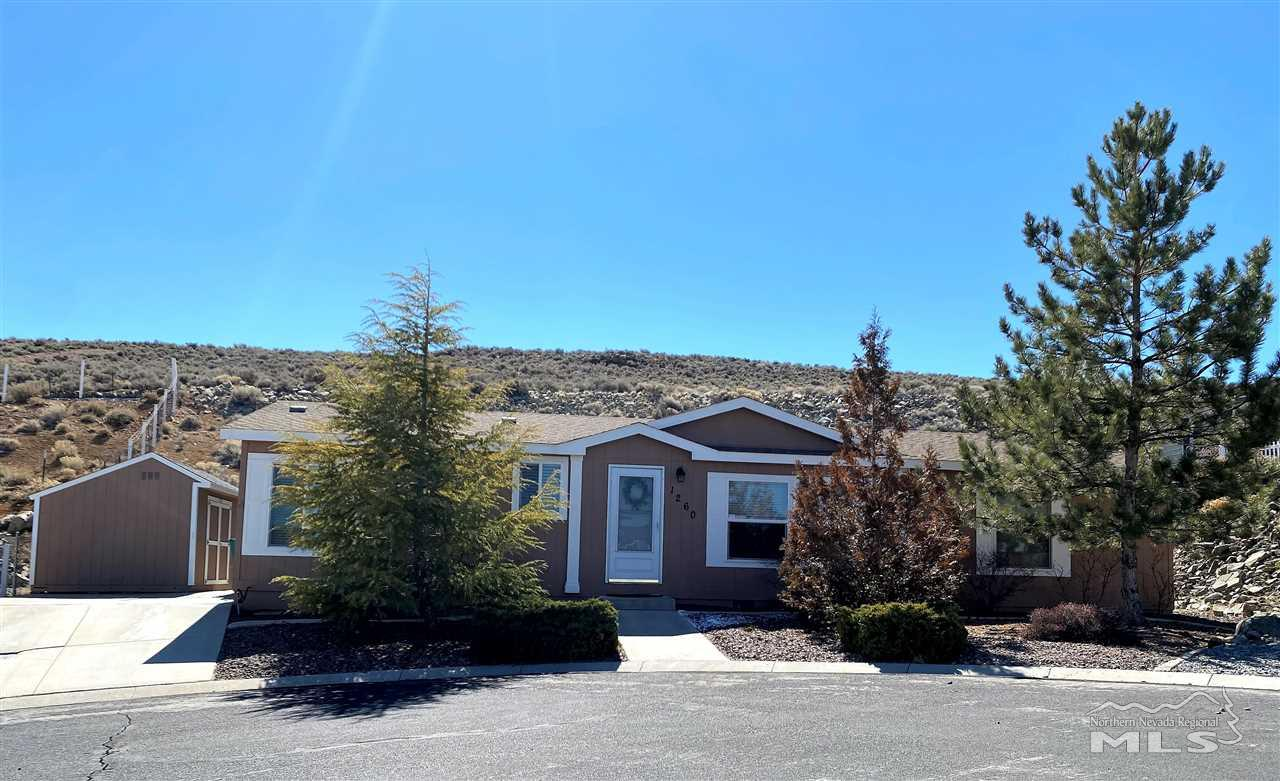Image for 1260 Grizzly Ct, Reno, NV 89501