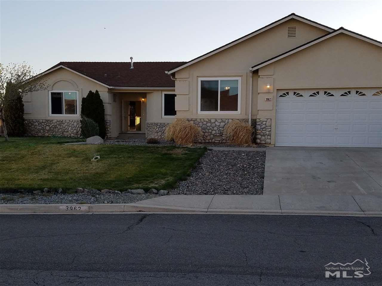 Image for 3962 Kettle Rock, Reno, NV 89506