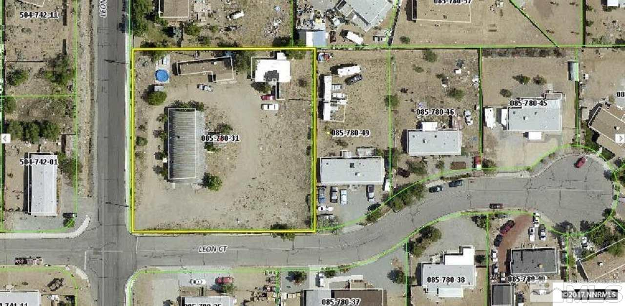 Image for 5670 Leon, Sun Valley, NV 89433