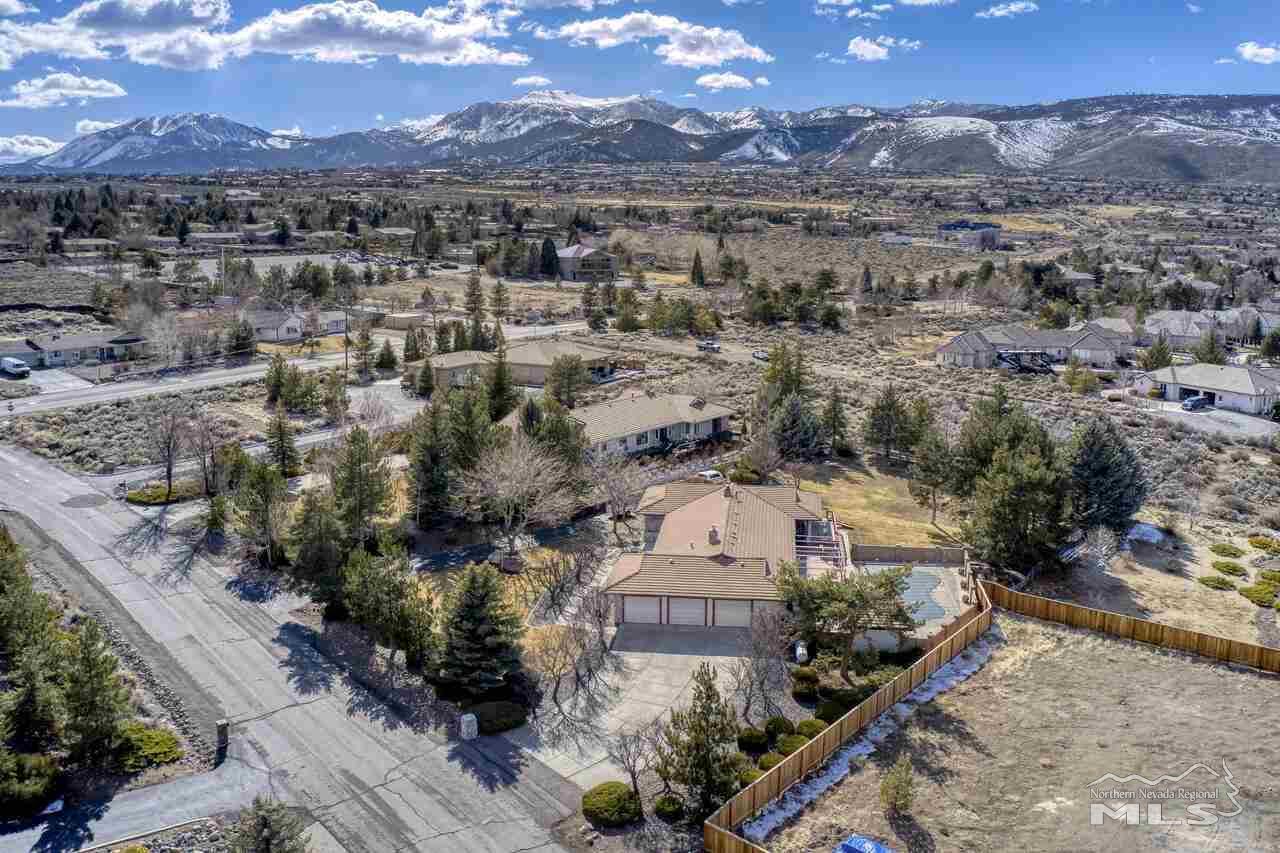 Image for 12595 Thomas Creek Rd, Reno, NV 89511-2607