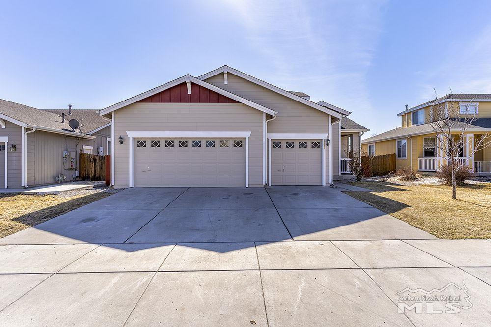 Image for 8970 Mahon Drive, Reno, NV 89506