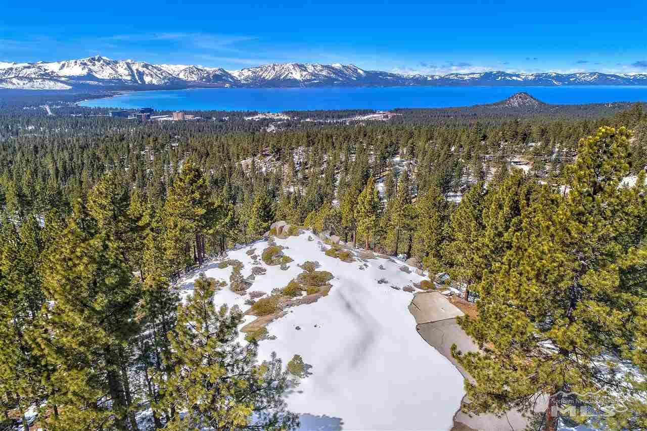 Image for 580 Edgewood Drive, Stateline, NV 89449-1111