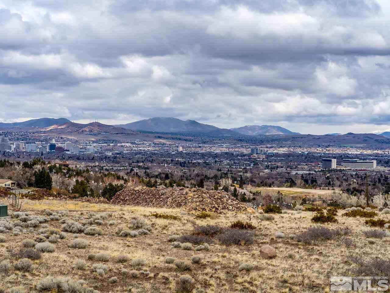 Image for 490 Anitra Drive, Reno, NV 89511