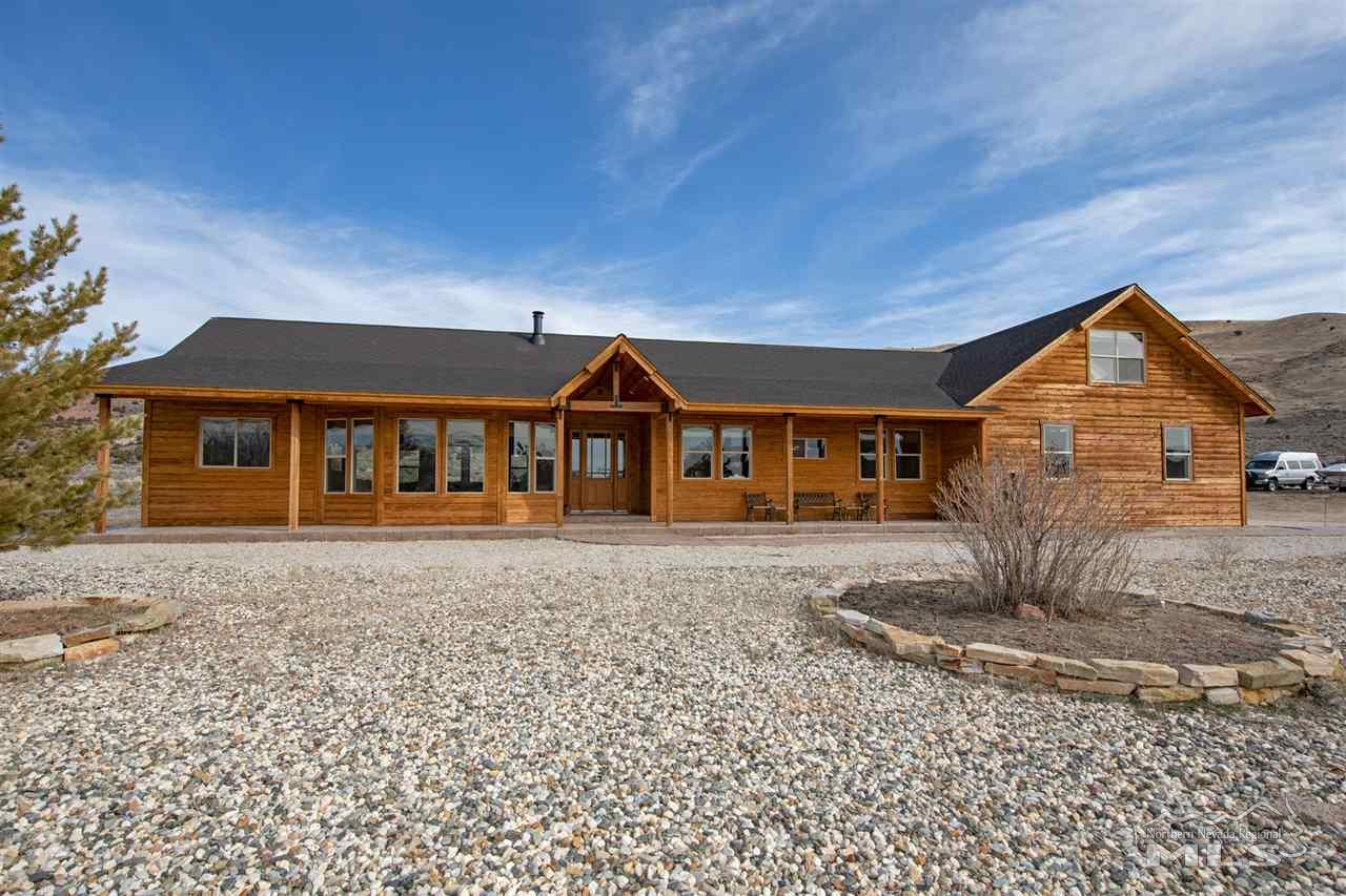 Image for 505 Clydesdale Dr., Reno, NV 89508-9539