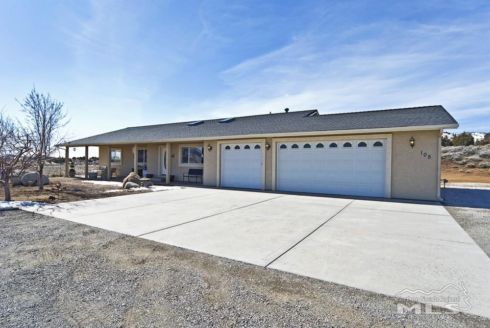 Image for 105 Cobalt Lane, Reno, NV 89508